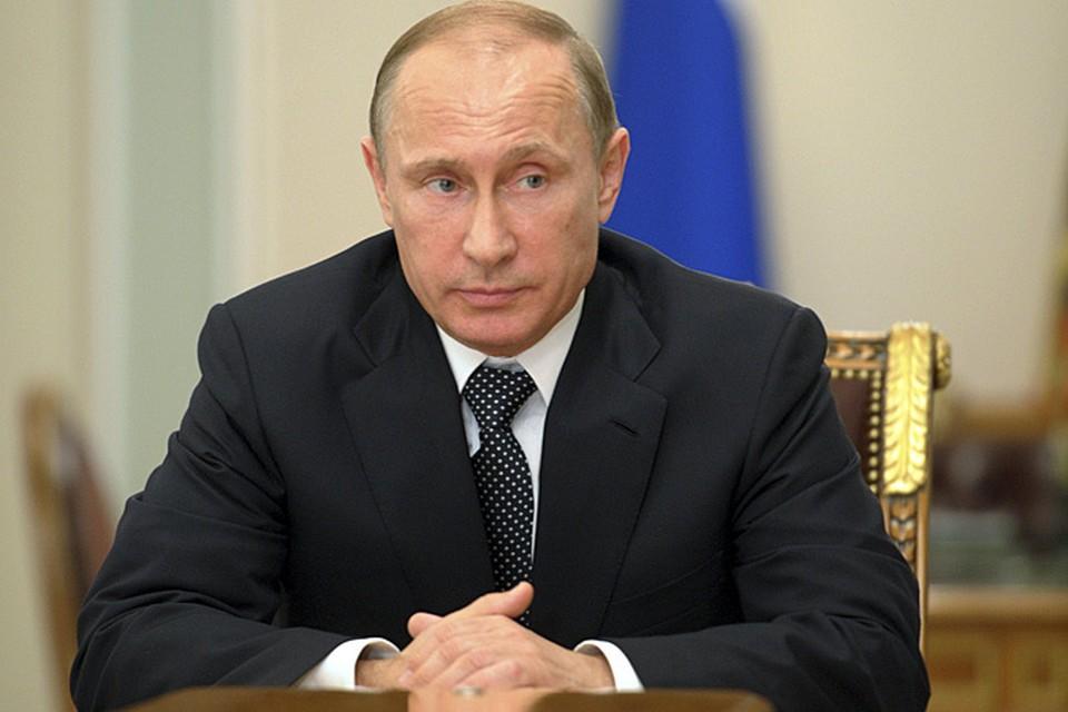 Сочи и Крым получат право создать у себя игорные зоны, такой закон подписал в среду Владимир Путин