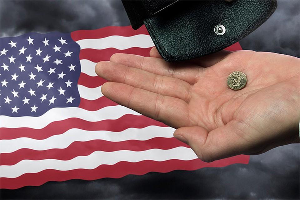Экс-замминистра финансов США:  Американские элиты уничтожили свой средний класс, а освоить такой лакомый кусок, как Россия, им мешает Путин