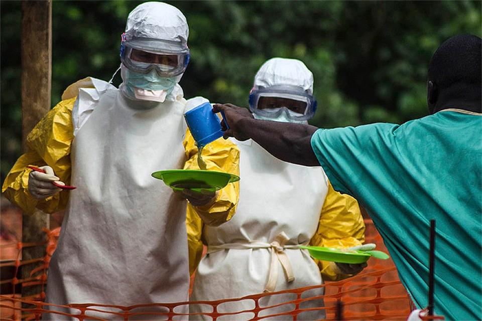На волне эпидемии лихорадки Эбола, вспоминаем как человечество побеждало самые страшные болезни