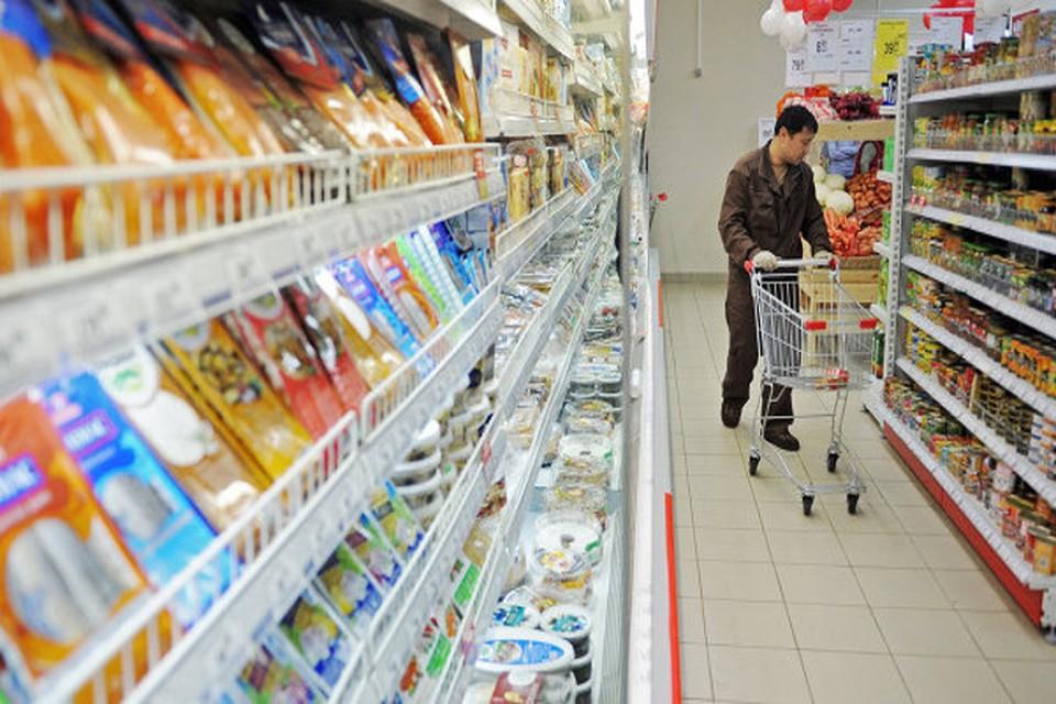 Швейцария отказалась помочь производителям из ЕС обойти эмбарго