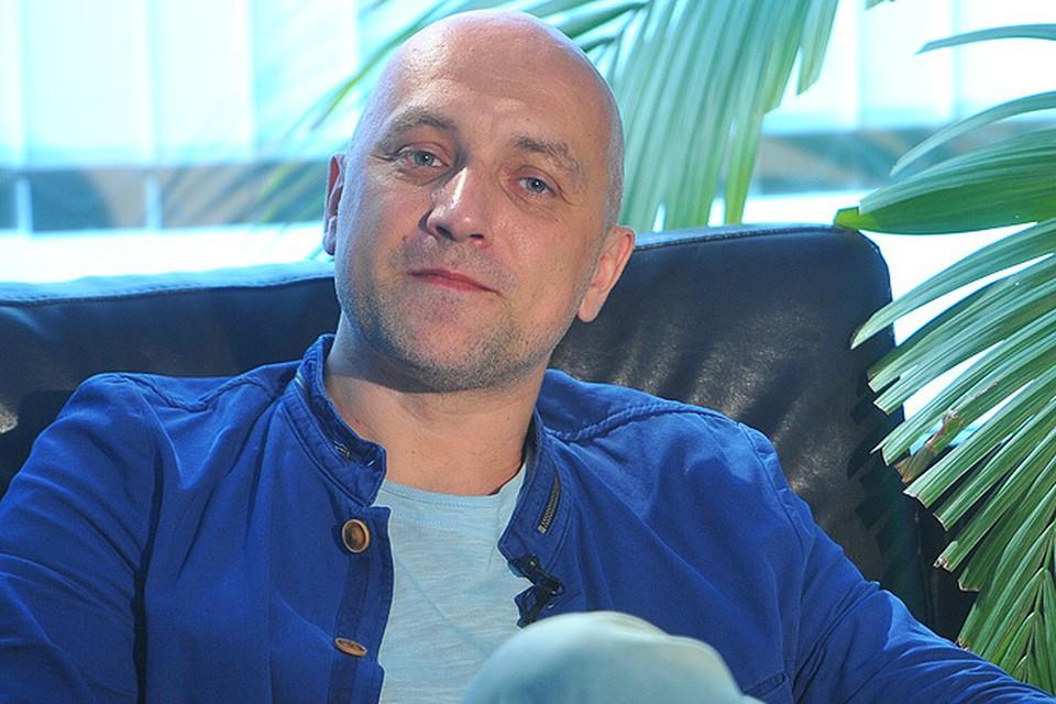 """Писатель Захар Прилепин прокомментировал """"КП"""" ситуацию вокруг скандального письма музыканта"""