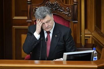 Немцы подадут на Порошенко в суд за разбившийся на Донбассе «Боинг»