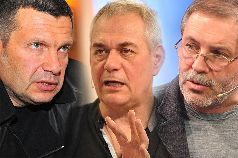 """Эксперты прокомментировали """"КП"""" недавно принятый «Закон Ротенберга»"""