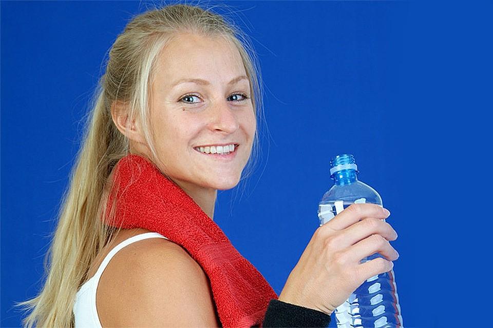47efe4538756 Каждый второй россиянин старается вести здоровый образ жизни