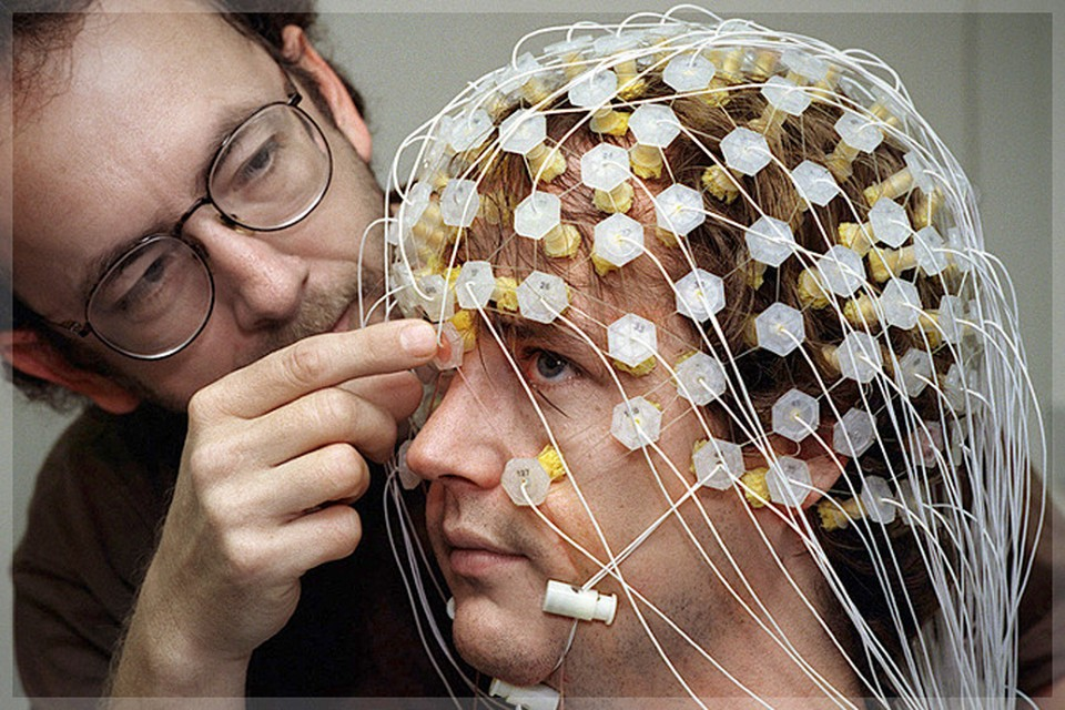 Ученые разрабатывают прибор для чтения мыслей