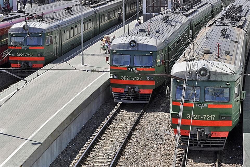 Россия будет строить железнодорожный путь в южные регионы в обход Украины