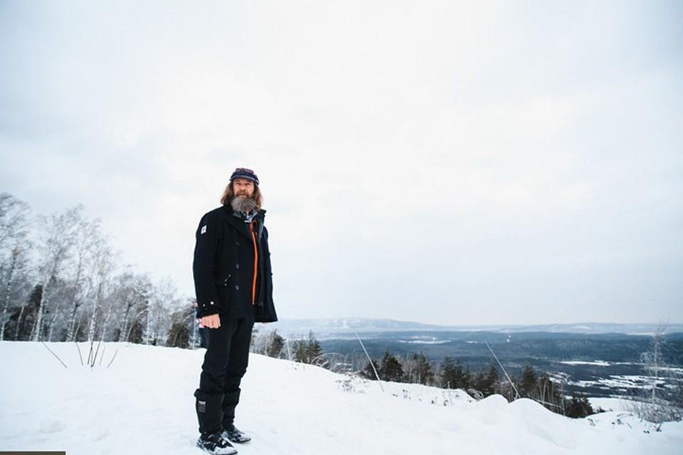 В кругосветку на воздушном шаре Федор Конюхов полетит с Миасса