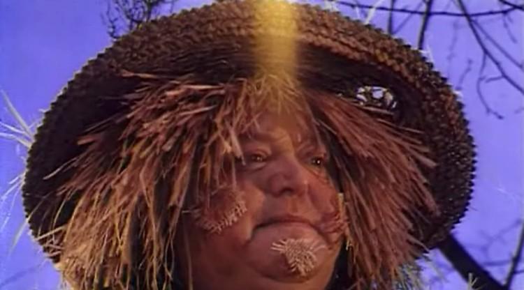 кадр из фильма «Волшебник Изумрудного города»
