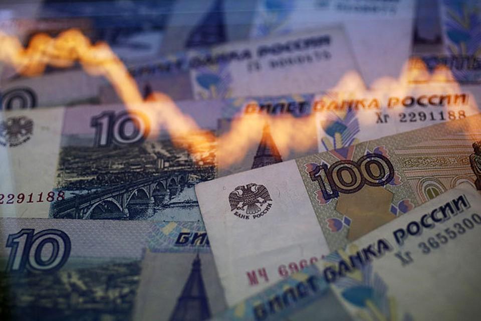 Первые торги новой недели на Московской бирже открылись новыми рекордами