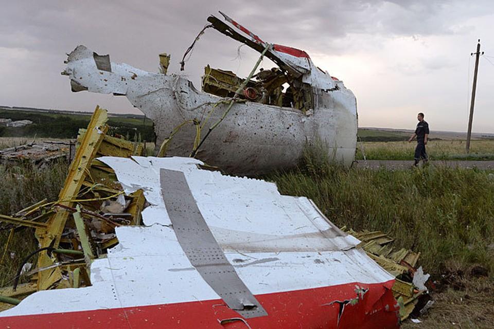 Западные журналисты никак не отреагировали на новость о причастности украинского пилота к крушению «Боинга»