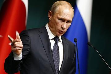 """Как Путин закрывал """"Южный поток"""""""