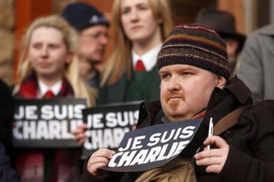 В офисе французского юмористического журнала произошла стрельба: 10 погибших
