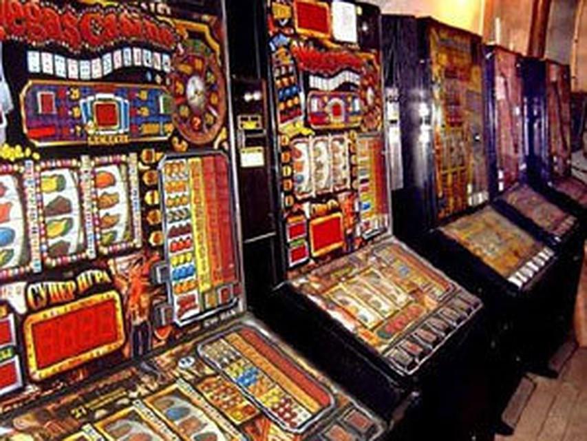 краснод автоматы в когда закроют игровые