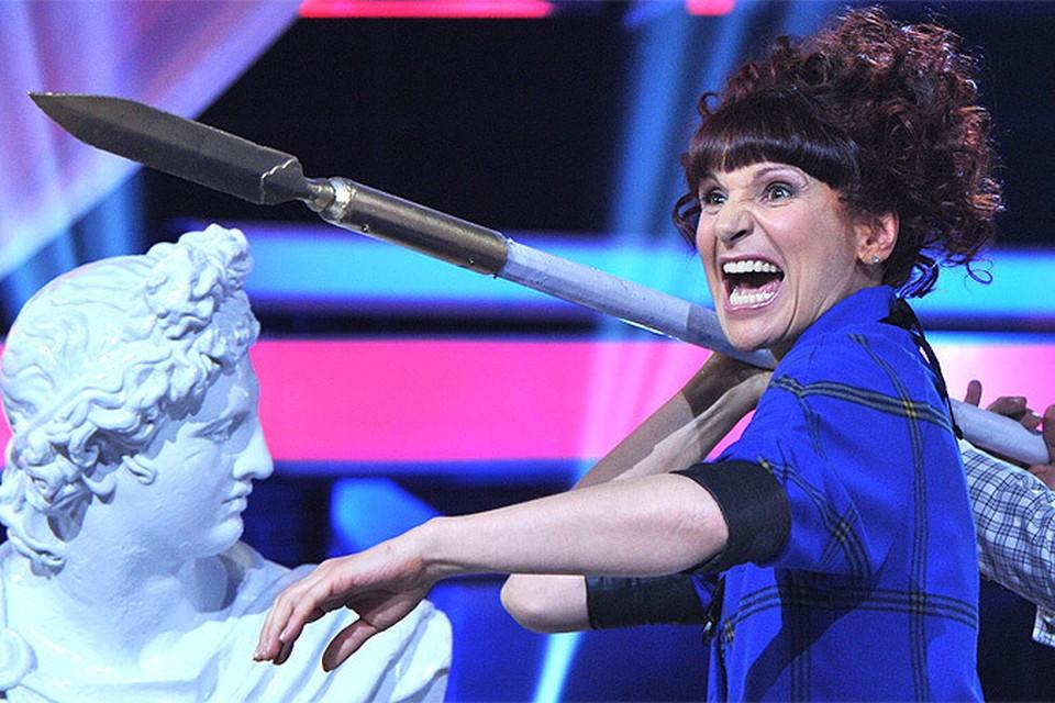 Людмила Артемьева возвращается в судейское кресло проекта «Один в один».