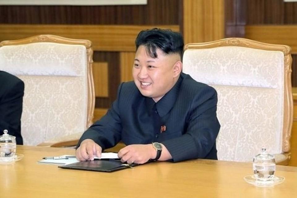 Вся вина высокопоставленного военного заключалась в том, что он осмелился не согласиться с мнением Ким Чен Ына.
