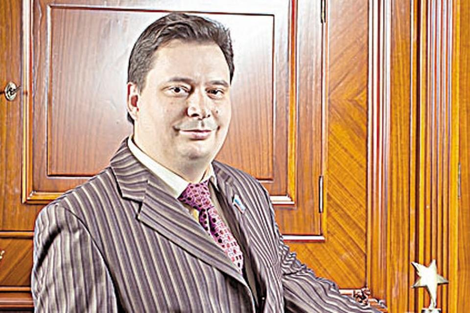 Руководитель «Юридического агентства «СРВ» Роман САВИЧЕВ.