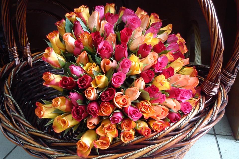 Цветы букет невесты в барнауле за 1000 цветы харьков оптом