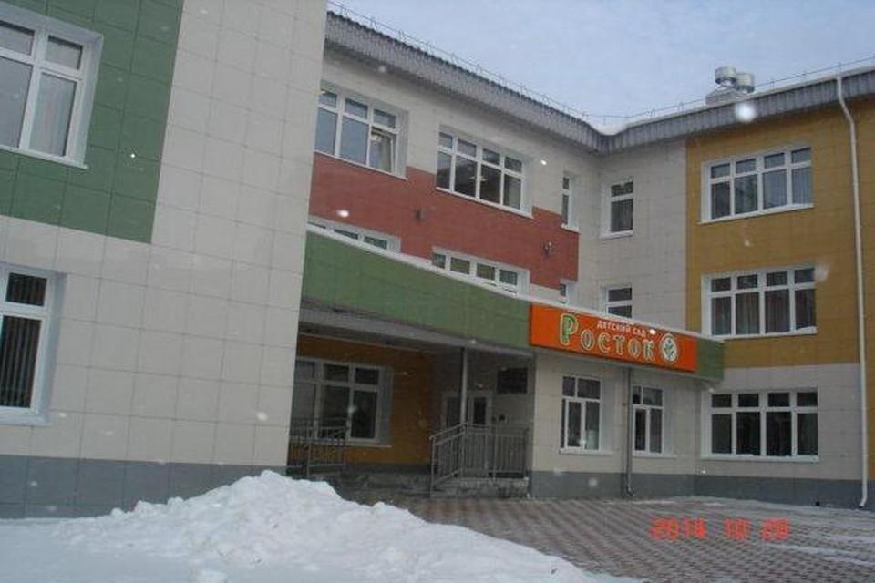 Фото предоставлено пресс-службой департамента образования администрации Сургута.