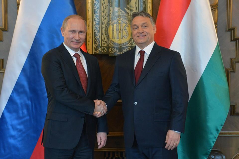 Президент России оценил происходящее в Донбассе и рассказал, что «Южного потока» уже точно не будет