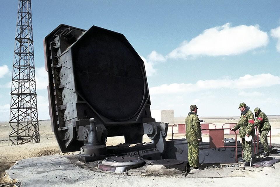 Ответный ядерный удар будет нанесен при любых обстоятельствах. Фото: PhotoXPress.ru.