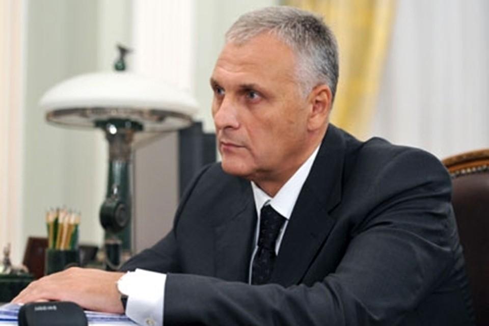 Хорошавина задержали в ночь на 4 марта. Фото: wikimedia.org