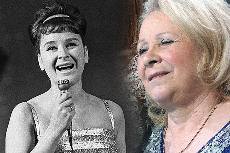Знаменитая певица Тамара Миансарова нынче находится в бедственном положении.