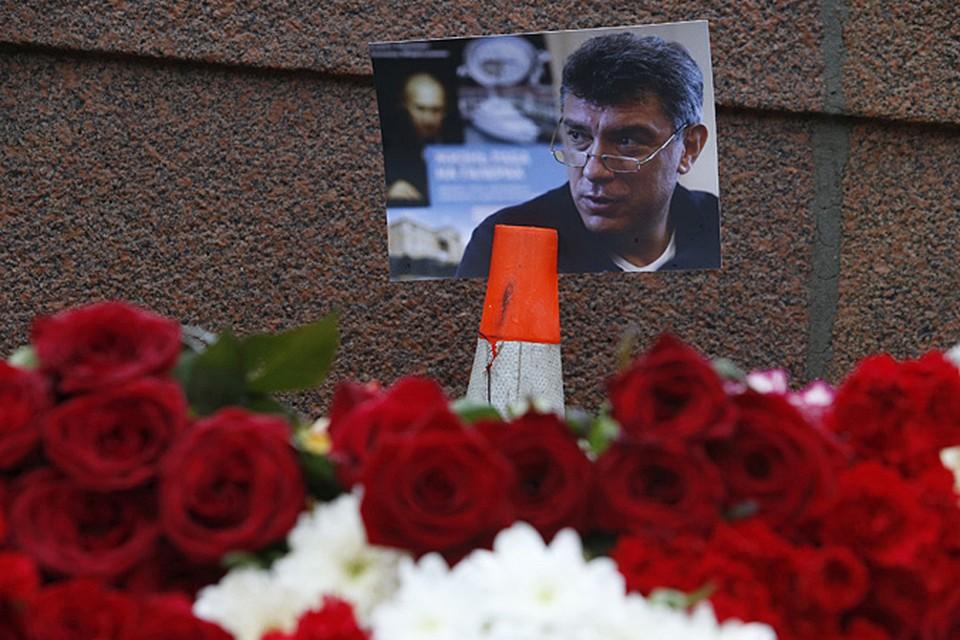 Подозреваемые в убийстве Немцова отрицают свою вину