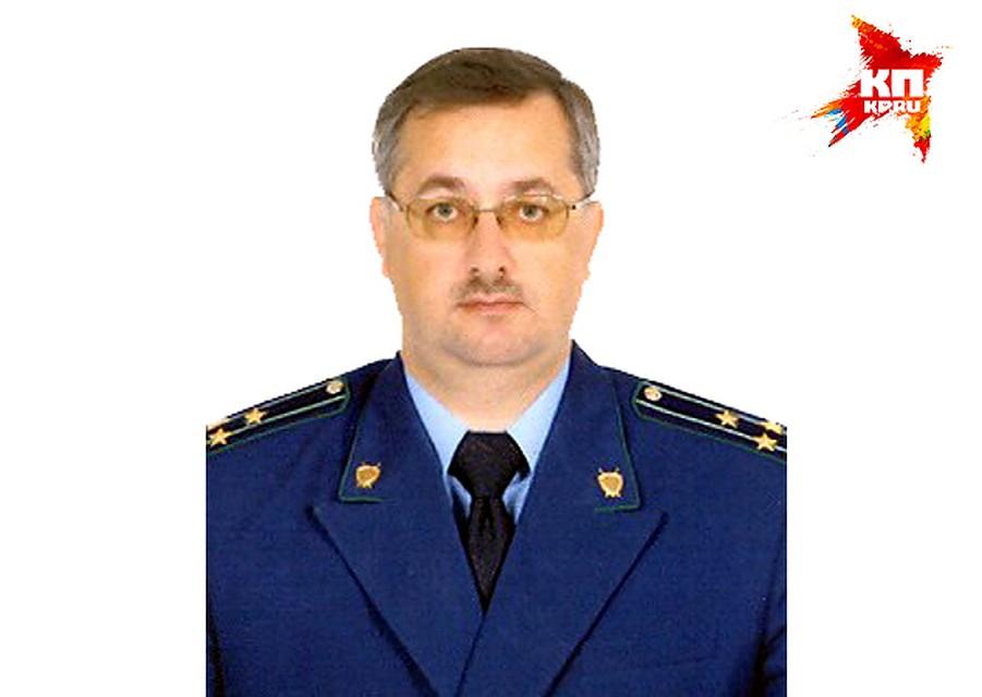 хромых василий васильевич прокурор монолитные дома