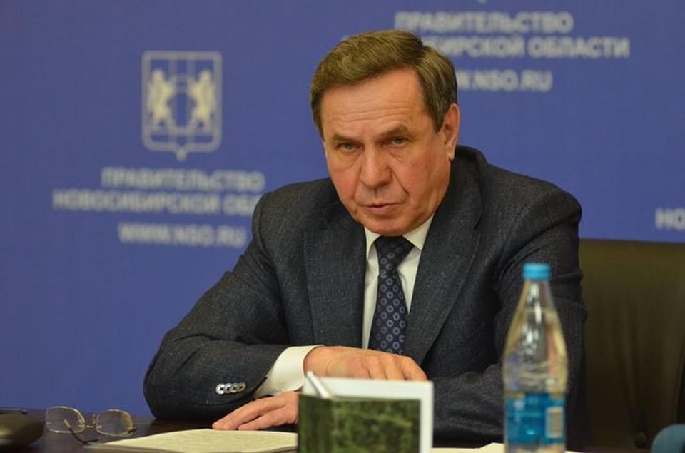 Губернатор Новосибирской области просит культурных деятелей не провоцировать православных.