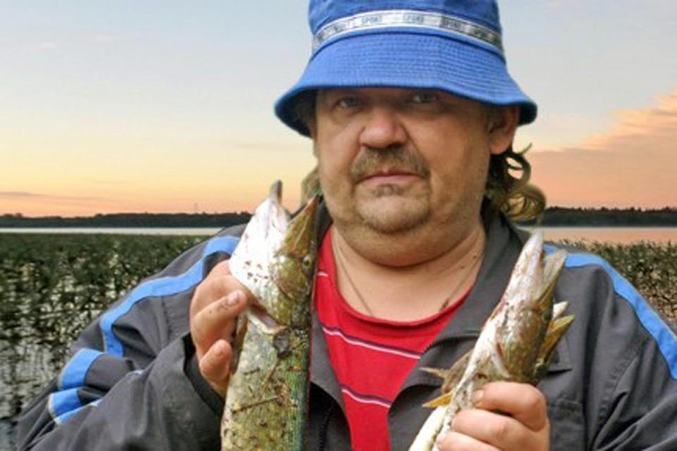 Наш колумнист продолжает делиться секретами удачной рыбалки