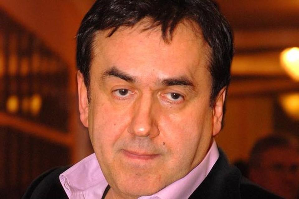 Садальский нелестно высказался о министерстве культуры. Фото: inform.mediacom3000.net