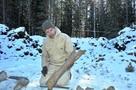 Нефтяники рядом с Няганью нашли мамонта, хотят назвать Володей