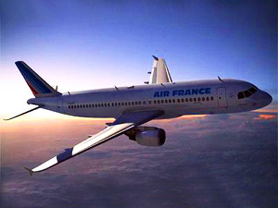 Самолет выполнял рейс  447 из Рио-де-Жанейро в Париж 1 июня.