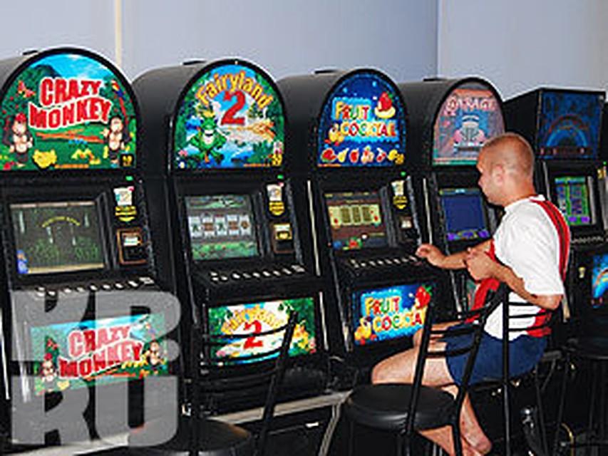 игровые автоматы югре в превратились в лотерейные клубы