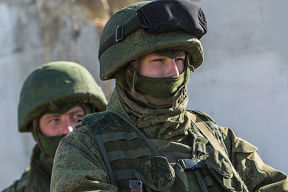 Обычные люди смогут окунуться в атмосферу армейской жизни
