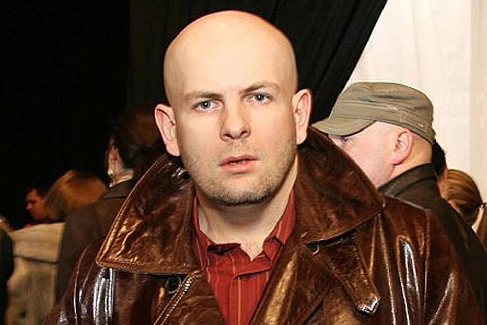 В Киеве застрелен журналист Олесь Бузина