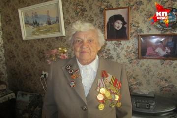 Ветеран Нинель Докторова: «В войне  мы еще раз доказали – нашим женщинам все по плечу!»