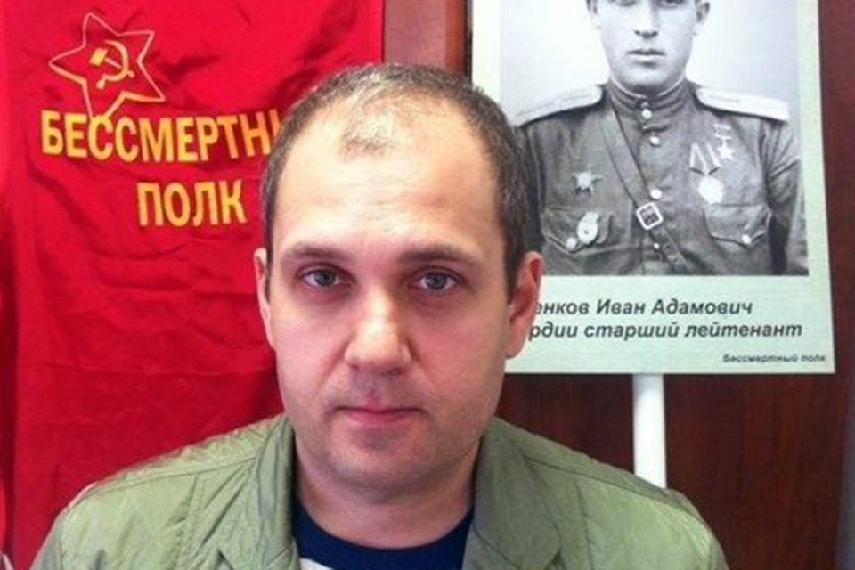 «Комсомольской правде» удалось поговорить с координатором общероссийской гражданской инициативы «Бессмертный полк» Сергей Лапенков