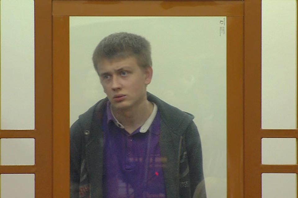 Кирилла Планкова «сдал» его собственный телефон. Фото: пресс-служба Челябинского областного суда