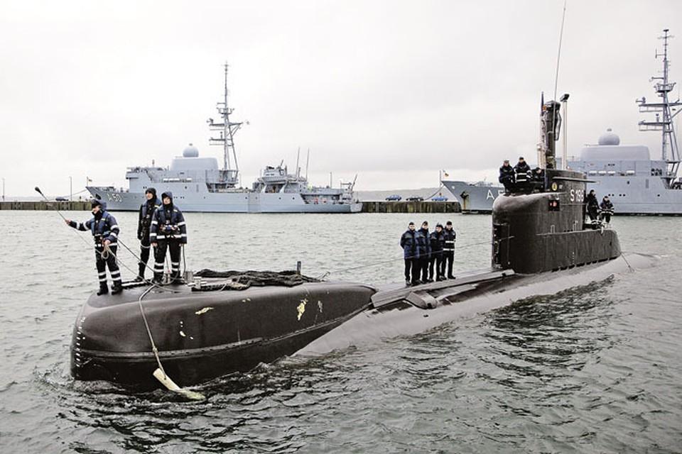 Несколько лет назад суперсекретный военный объект НАТО был продан с молотка. Фото: APN/Photo/Axel Heimken