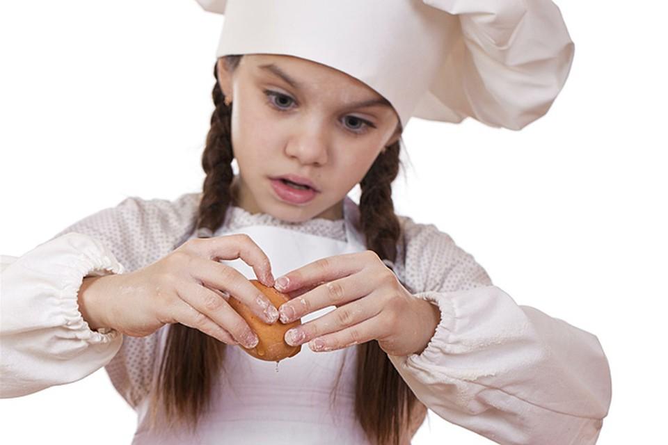 Вот только если вы каждый день начинаете с аппетитной яичницы, помните, что в одном яйце примерно 150160 ккал