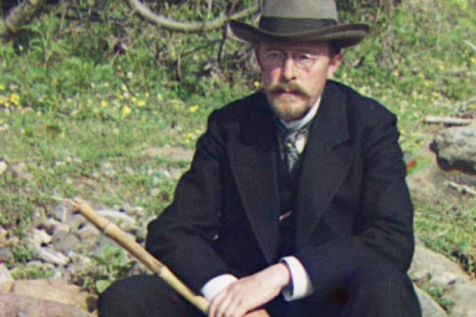 Сергей Михайлович создал уникальную коллекцию фотографий России