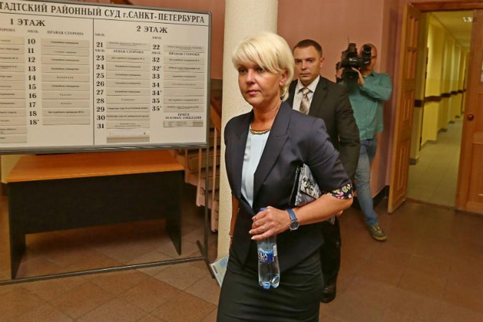 Ольге Конюховой грозило три года тюрьмы, но ее уголовное дело прекратили.