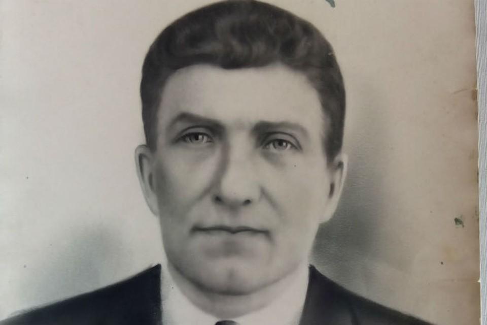 В 1941 году, когда Андрей Сафронов ушел на фронт, у него родился сын, которого фронтовик никогда не увидел.