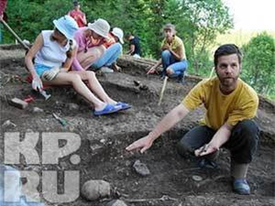 Данная находка опровергает версию о том, что в Горной Шории жили бедные племена охотников с низкой культурой