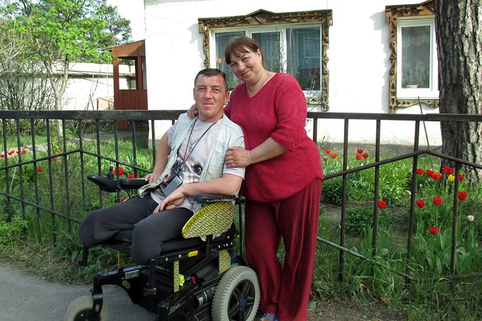 сайте первого инвалидов российского знакомств