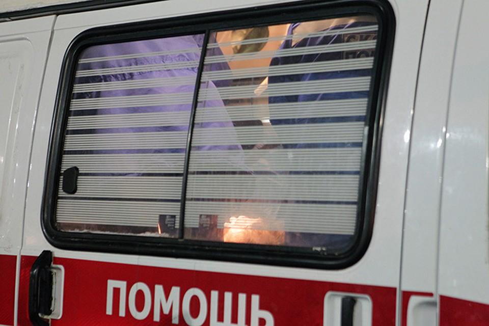 Пациента весом 167 килограммов оставили на полу и он скончался в больнице в Бурятии