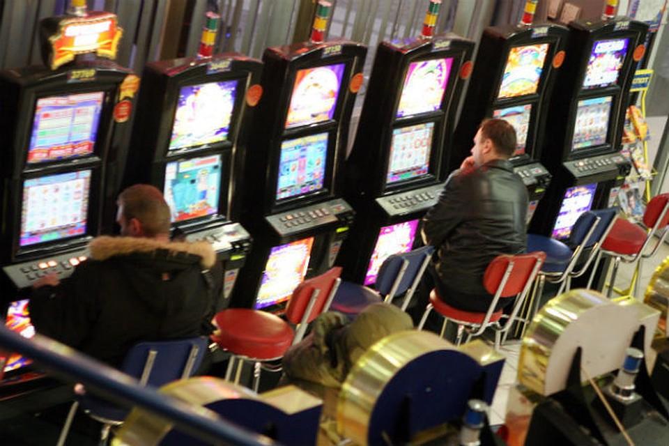 игровые автоматы для казино продам