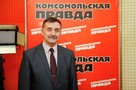 Председатель Ставропольского краевого суда: Портрет таможенника Верещагина я повесил для «решал» - чтобы знали, что все будет по закону