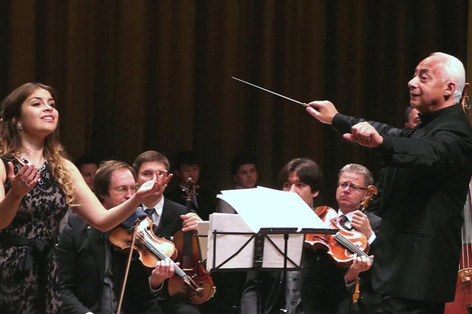 У маэстро Спивакова на малой родине появился свой фестиваль.